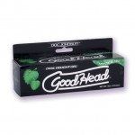 GoodHead - Oral Delight Gel - Mint