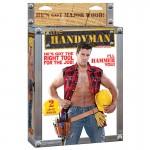 Handyman Doll