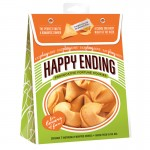 Happy Ending Fortune Cookies- Year Round