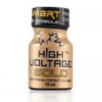 High Voltage Gold 10cc 18pk Electrical Contact Cleaner
