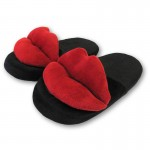 Hot Lip Slippers