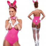 House Bunny Pink L/XL