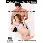 How To Be A Better Lover: Bedroom Basics DVD