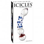 Icicles No. 18