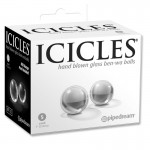 Icicles No. 41 Small Glass Ben-Wa Balls