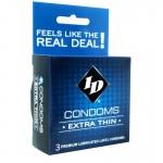 ID Extra Thin Condom (3)