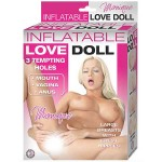 Inflatable Love Doll Monique
