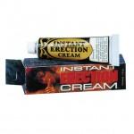 Instant Erection Cream (.5oz)