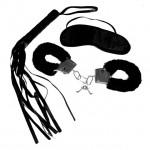 Intro to S & M Kit (Black)
