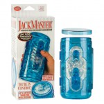 Jackmaster Masturbator - Blue
