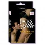 Jacks & Jills  Game