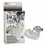 Jaguar Enhancer with Beads
