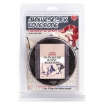 Jap. Love Rope 5m/16ft (Black)