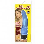 Jelly Caribbean #4 (Blue)