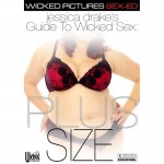 Jessica Drakes Guide To Wicked Sex: Plus Size DVD
