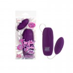 Jumpin Gyrator Mini-Rocket - Purple