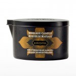 Kama Sutra Massage Candle MedIterranean Almond 6oz
