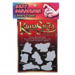 Kama Sutra Scratcher Lottery Ticket