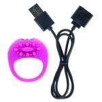 Key Ela - Raspberry Pink