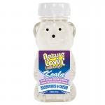 Koala Blueberries & Cream Flavored Lubricant 6 fl oz