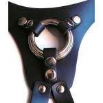 product detail of the la strap-on harness