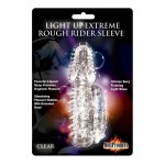 Light Up Extreme Rough Rider Slv MS-Clr
