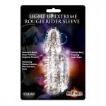 Light Up Extreme Rough Rider Slv MS-Clr