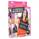 Lindsay Blowhan Love Doll