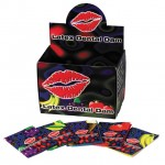 Lixx Flavored Dental Dam (Assorted Flavors/100)