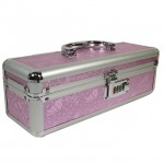 Lockable Vibe Case Pink