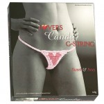 Lover's Candy G-String