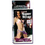 Lovers Super Strap - Harness and Thruster
