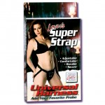 Lovers Super Strap - Universal Harness