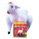 Lovin Lamb Inflatable Sheep