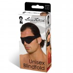 Lux Fetish Unisex Blindfold