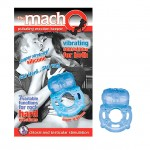 Macho Pulsating Erection Keeper (Blue)