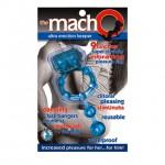 Macho Ultra Erection Keeper (Blue)