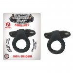 Mack Tuff Power Ring-Black