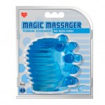 Magic Massager Attachment (Big Nubs/Ridge)