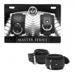 Masters Serve Neoprene Buckle Cuffs