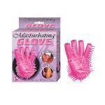 Masturbating Glove Pink