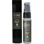 MAX Arousal Exciting Male Sex Pleasure Gel, Unscented, 1 fl oz Pump, Boxed