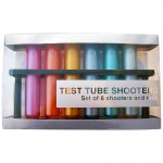 Metallic Test Tube Shooters