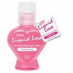 Mini Liquid Love Passion Fruit 1.25 fl oz