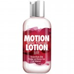 Motion Lotion Elite 6oz Cherry-Bulk