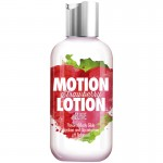 Motion Lotion Elite 6oz Strawberry-Bulk