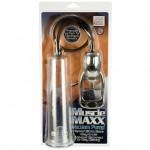 Muscle Maxx Vacuum Penis Pump