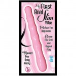 My First Anal Slim Vibe (Pink)
