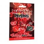 Naughty Nights Raunchy Dare Dice