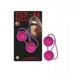 Nen Wa Balls 2-Purple